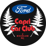 Ford Capri Car Club